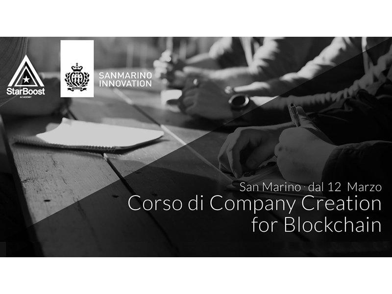 Libertas – San Marino. Partono i nuovi corsi di Company Creation di StarBoost Academy