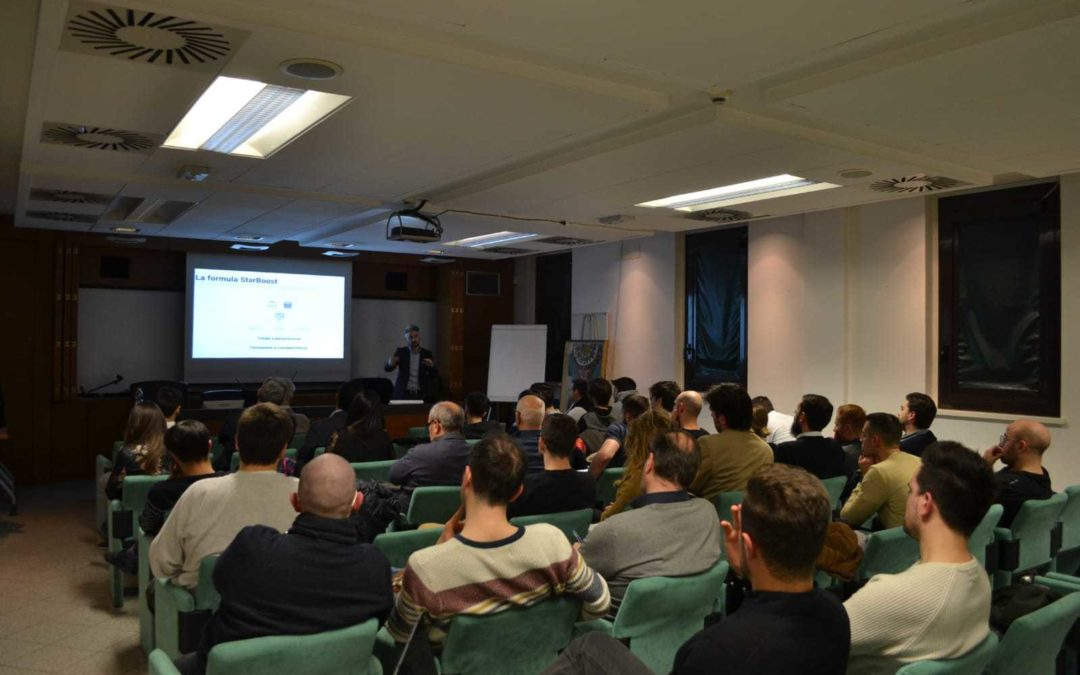 Tribuna Politica Web – Al via il corso di Company Creation, Starboost, con San Marino Innovation